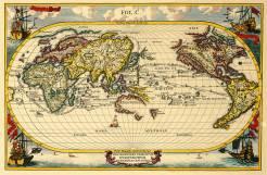 NAVIGATIONES PRAECIPUAE EUROPACORUM AD EXTERAS NATIONES