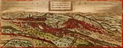 PRAGA - BOHEMIAE