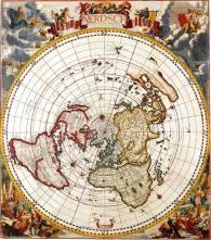AERDSCH - POLAR MAP